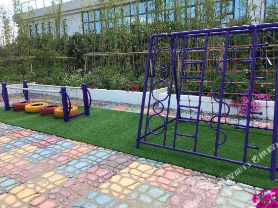 上海浦東機場江鎮亞朵S酒店(Atour S Hotel Shanghai Pudong Airport)兒童樂園/兒童俱樂部