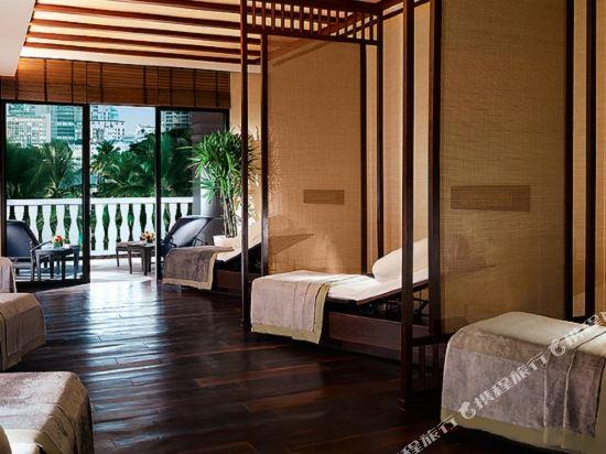 曼谷半島酒店(The Peninsula Bangkok)健身娛樂設施
