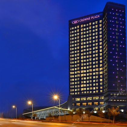 Crowne Plaza Dalian Sports Center