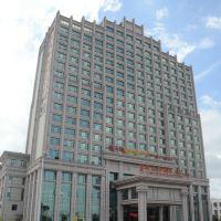 維也納國際酒店(中山北站店)酒店預訂
