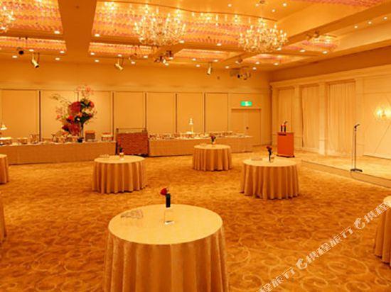 品川王子大飯店(Shinagawa Prince Hotel)多功能廳