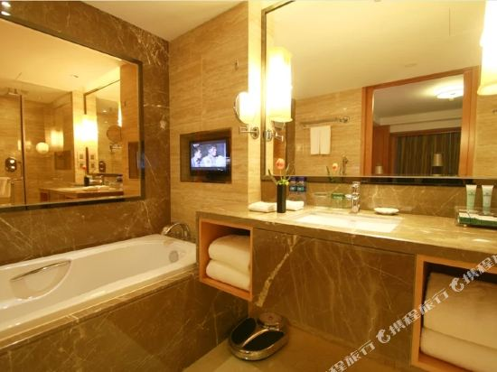 北京京都信苑飯店(Beijing Xinyuan Hotel)行政間