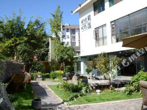 西昌和悅邛海濕地酒店