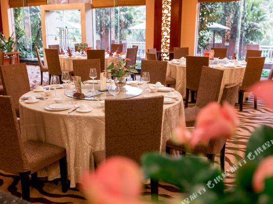 廣州長隆酒店(Chimelong Hotel)中餐廳