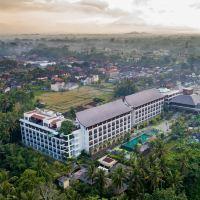 巴厘島烏布威斯汀元素酒店酒店預訂