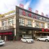 尚客優酒店(上海寶山楊行鎮店)