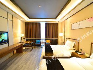 瀘州君頤家精品酒店