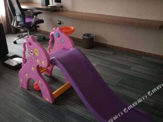 深圳阪田希爾頓歡朋酒店(Hampton by Hilton Shenzhen Bantian)兒童樂園/兒童俱樂部