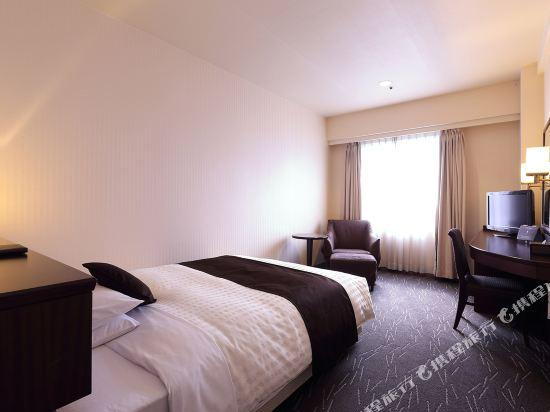 西鐵格蘭酒店(Nishitetsu Grand Hotel)單人大床房
