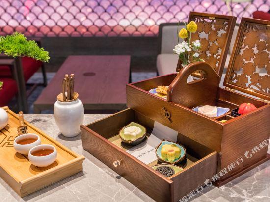 上海徐家彙禧玥酒店(Joya Hotel (Shanghai Xujiahui))其他