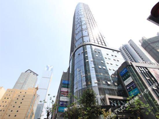 hotels in yuzhong district chongqing trip com rh trip com