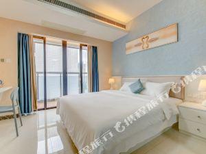 珠海芝麻開門酒店式公寓(分店)