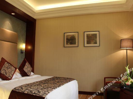 杭州中山國際大酒店(Zhongshan International Hotel)優享大床房