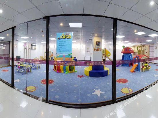 薩維爾金爵·鹿安酒店(上海國際旅遊度假區浦東機場店)(Savile Knight Lu'an Hotel (Shanghai International Tourism and Resorts Zone Pudong Airport))兒童樂園/兒童俱樂部