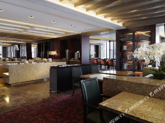 首爾威斯汀朝鮮酒店(The Westin Chosun Hotel Seoul)精緻套房