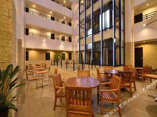 博多WBF格蘭大酒店(HOTEL WBF GRANDE HAKATA)公共區域