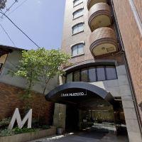 京都Gran M's 酒店酒店預訂