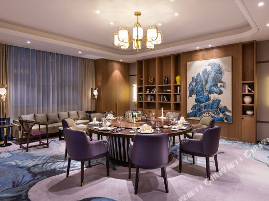 佛山碧桂園美爵酒店(Grand Mercure Foshan Country Garden)餐廳