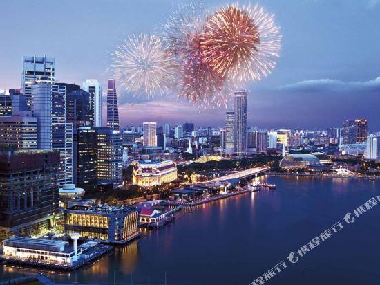 新加坡富麗敦酒店(The Fullerton Hotel Singapore)周邊圖片