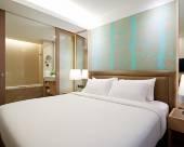 吉隆坡麗悅酒店