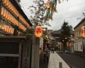 東京傳統韻味民宿