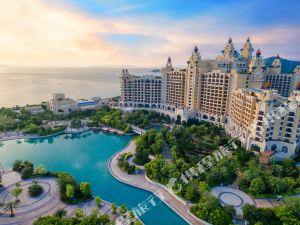 長隆橫琴灣酒店(珠海海洋王國店)(Chimelong Hengqin Bay Hotel (Zhuhai Dolphin Flagship Store))