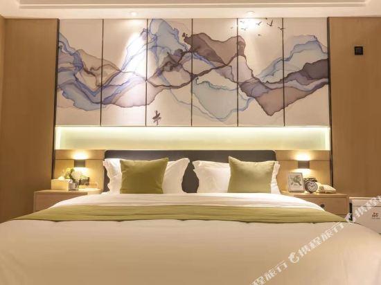 昆明陽光大酒店(原伴山境悅觀景酒店)(Yang Guang Da Jiu Dian)陽光舒適大床房