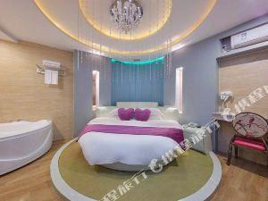 萬盛和興大酒店(廣州白雲機場人和地鐵站店)(wanshenghexing hotel)