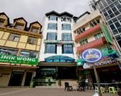 彩虹花園酒店