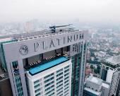 歡樂假日白金套房近吉隆坡中城區酒店