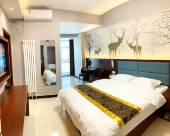 鄭州錦時酒店