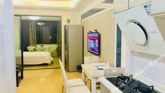 上海顧村公園地鐵站華山醫院北院服務式公寓