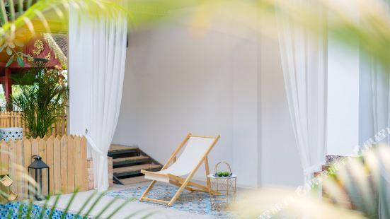 럭키 클로버 호텔