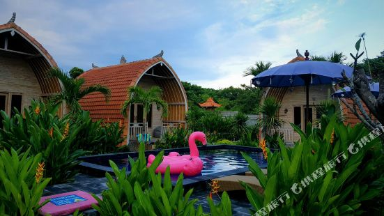 Nunung Guest House