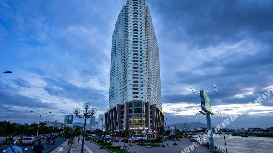Sens House Nha Trang - The Skyline