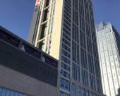 威海藍色海公寓