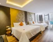 西貢勝利套房酒店