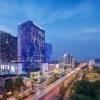 揚州三盛希爾頓逸林酒店