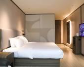漢庭酒店(台州椒江商業街店)