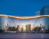 天津于家堡洲際酒店及行政公寓