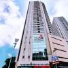 重慶36.8℃主題影院酒店