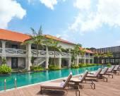 百瑞營聖淘沙酒店(SG Clean)