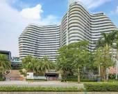 深圳花園海景酒店式公寓