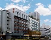 如家商旅酒店(成都春熙路紅星橋地鐵站店)