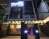 攬月酒店(廣州北京路地鐵站店)