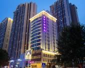 鄭州棲悅花間酒店