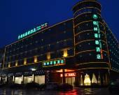 格林豪泰商務酒店(佛山樂從國際會展中心店)