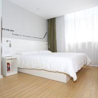莫泰酒店(深圳龍華地鐵站店)酒店預訂