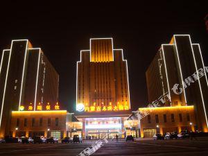 內蒙古烏瀾大酒店