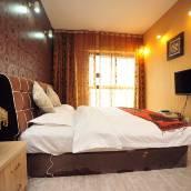 凱儷國際酒店公寓(昆明北辰財富中心店)